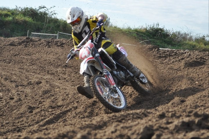 Preston docks mx track, click to close